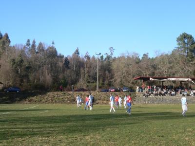 XORNADA REDONDA (1-0)