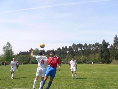 ALTO VOLTAXE (5 - 0)