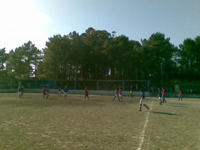 EXCESIVO CASTIGO (3 - 0)